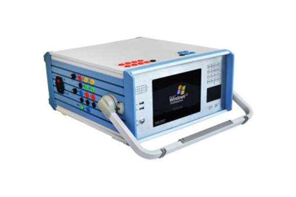 SAH5050太阳能光伏发电系统能效测试系统