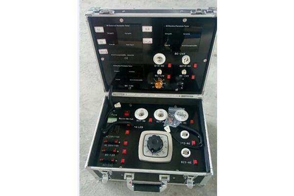 BRT-AZ100照明功率测试仪