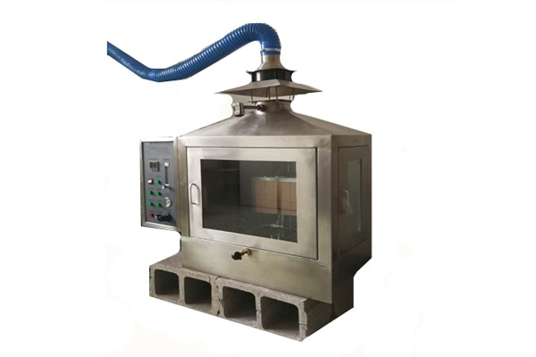 甘肃JCKR型建材可燃性试验箱