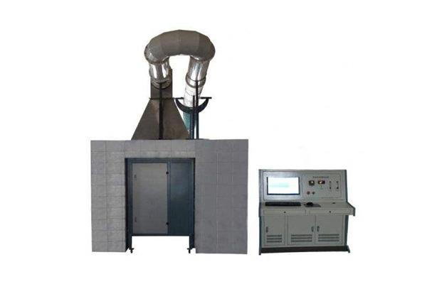 甘肃AT50建材制品单体燃烧试验装置