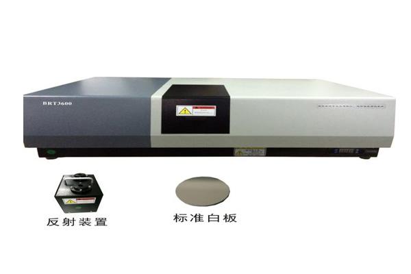 甘肃BRT600AB智能型建筑隔热涂料反射比测试系统