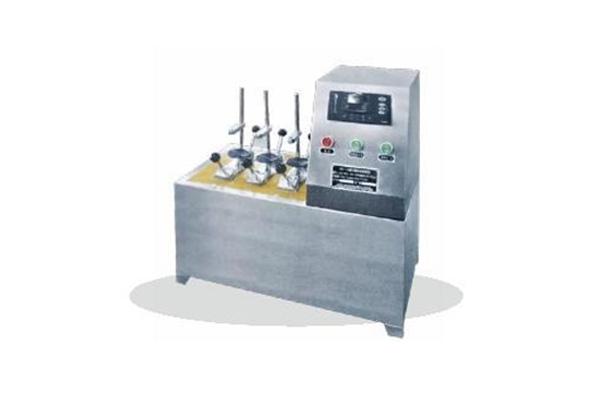 甘肃BPVK维卡软化温度测定仪