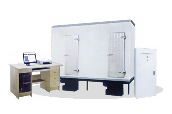 AWH1824门窗保温性能检测系统