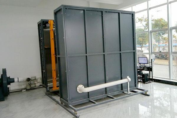 AMC2424门窗物理性能检测设备