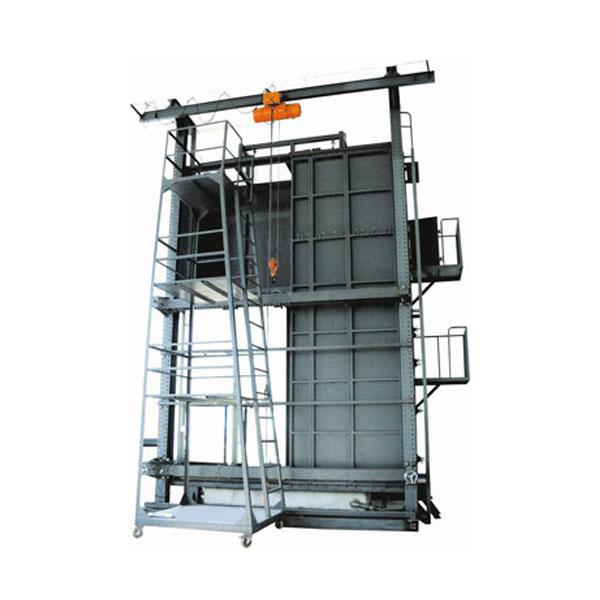 BMQ-60-90幕墙物理性能检测设备