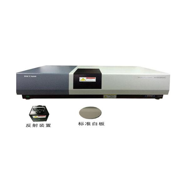 BRT600AB智能型建筑隔热涂料反射比测试系统