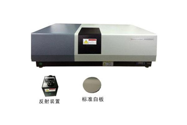 甘肃BRT3600E智能型透光材料太阳光透射比、反射比测试系统