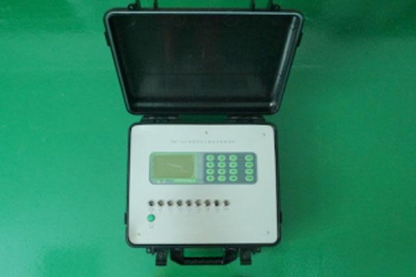BTMC-3S便携式太阳能热水系统热性能测试仪