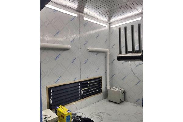 AJRG40采暖散热器热工性能检测装置