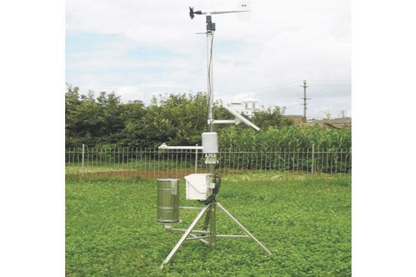 AQX80G智能化无线GPRS自动气象站,气象综合监测系统