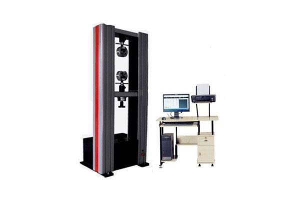 WD-20微机电子试验机