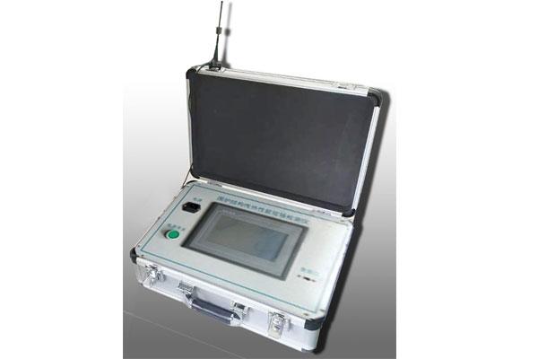 甘肃WHJG无线墙体传热系数现场检测装置