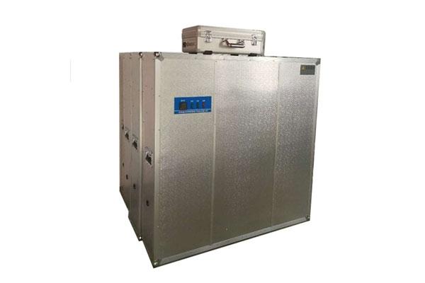 甘肃WHJF墙体传热系数现场检测装置