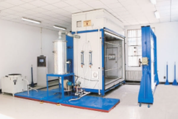 NH-2000外墙外保温耐候性检测系统
