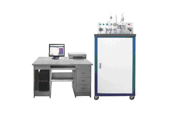 甘肃WK3维卡软化温度测定仪