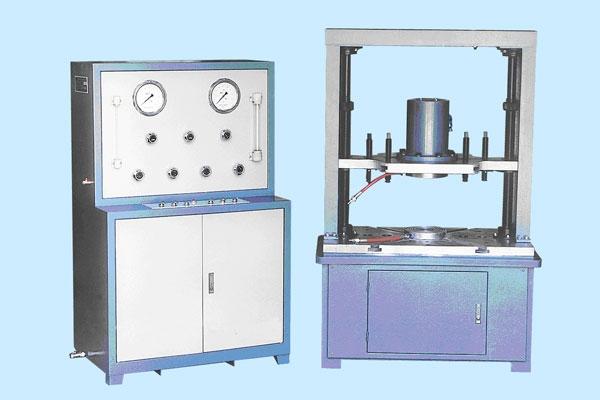 B-FM-150水暖阀门检测设备