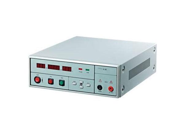 NDY交直流耐电压测试仪