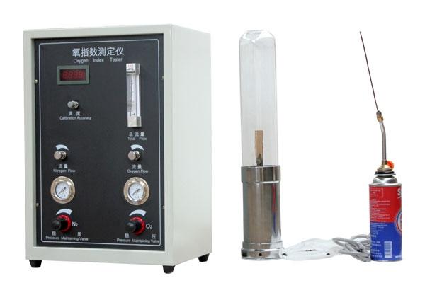 甘肃YZS100氧指数测定仪