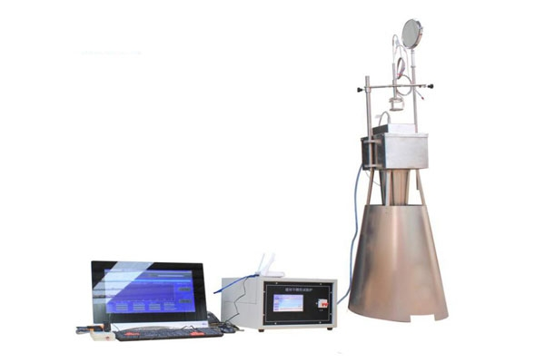 RL800建材不燃性试验炉