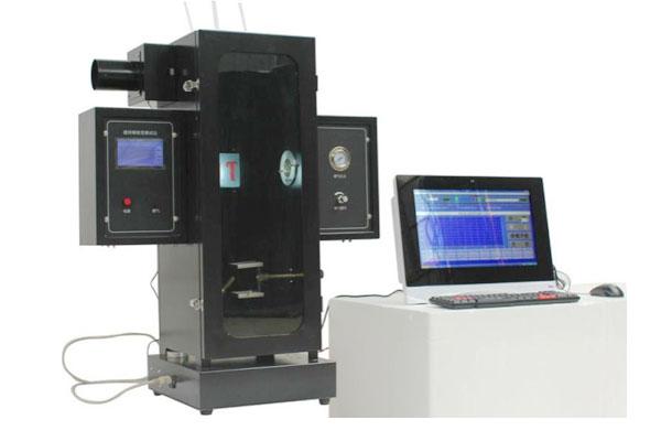 甘肃BDYM-2电线电缆烟密度试验机