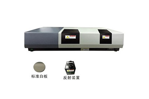 BRT3600B智能型玻璃可见光透射比、遮阳系数、半球辐射率测试系统