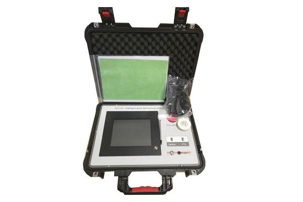 BRT25K智能型玻璃半球辐射率测试仪(便携式)